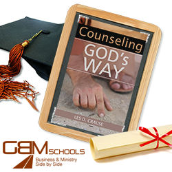 Counseling God's Way